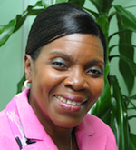 Honourable Emma Hippolyte